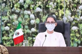 Presenta Connie Herrera 2do Informe de Actividades de la LIX Legislatura de Querétaro