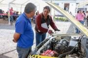 Impulsan la reactivación económica por medio del transporte público en Querétaro