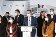 Morena apoya un circo electoral, pero rechaza consulta popular para dar un apoyo económico a afectados por pandemia: Kuri