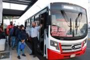Reanudan paulatinamente abasto de gas natural en Querétaro para transporte público y taxis