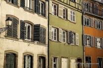 Tricolore à l'italienne