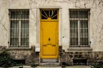 Türen von Brüssel