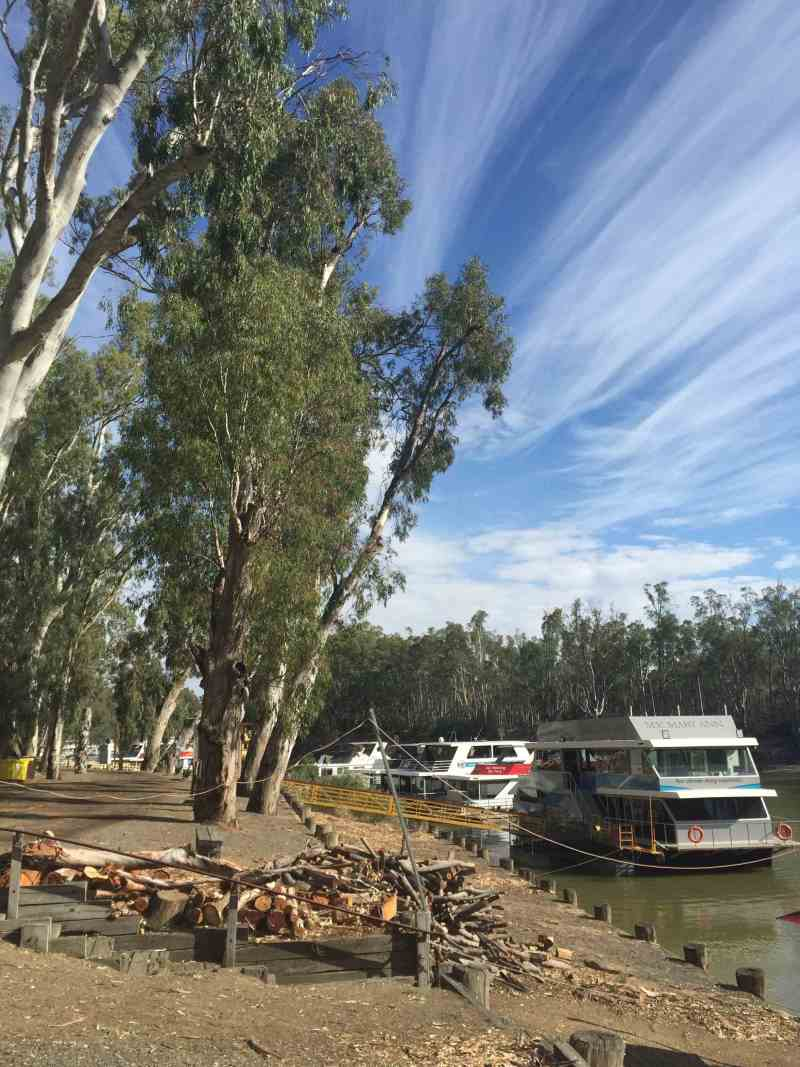 Murray River Boats