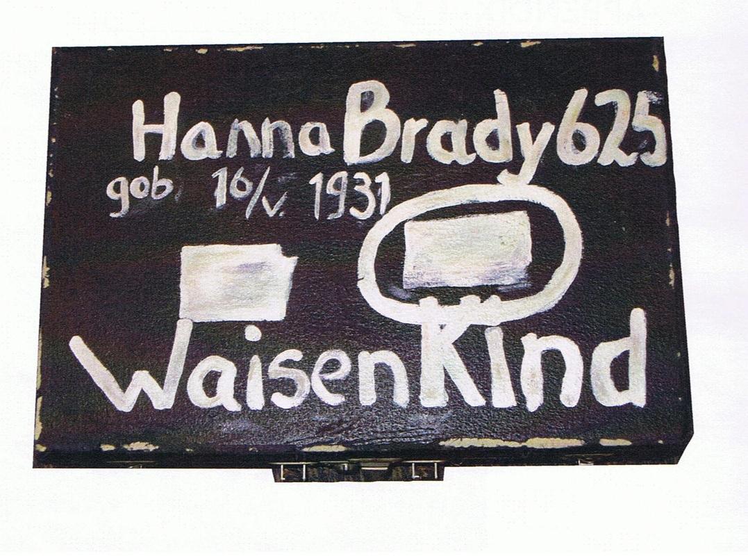 Hana Brady - 6 Million Faces