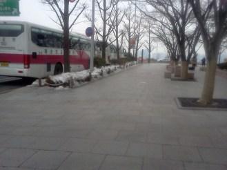 Otro bus esperando