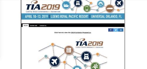 TIA 2019