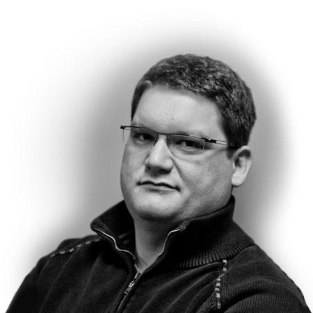 Tyrone Fonseca