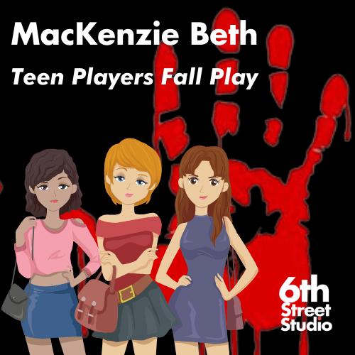 Mackenzie Beth