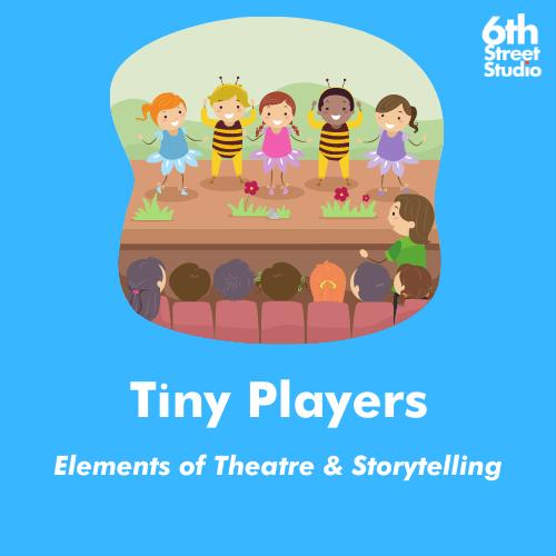 Tiny Players