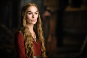 Cersei Lannister from GOT