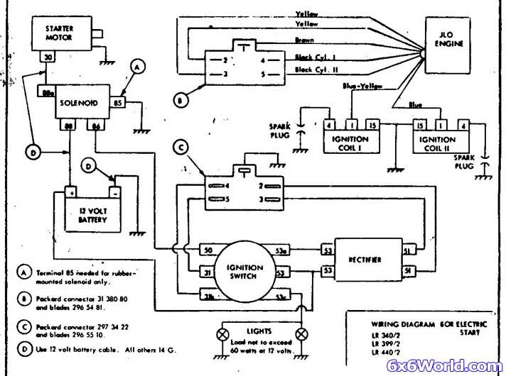 Jlo 400 Engine Problems