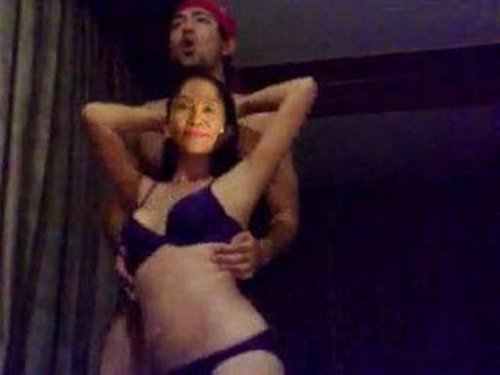 Hayden Kho Nanay Dionisia Pacquiao sex scandal