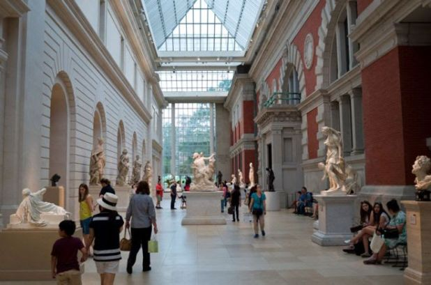 The Top 10 Largest And Most Magnificent Museums In The World