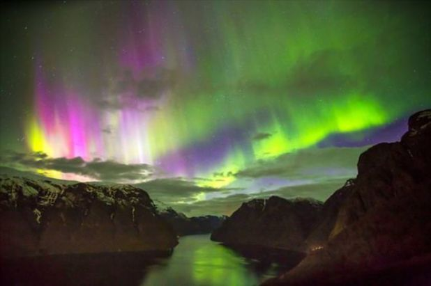 Photographer Captures 16 Most Beautiful Pictures Of Norway
