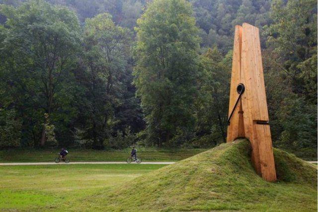 15 Amazing Urban Designs Around The World