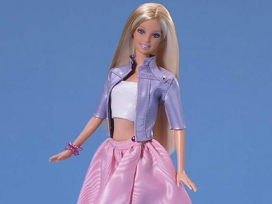 11 Shocking Things You Never Know About Barbie Doll