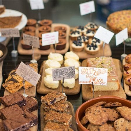 The Top 20 Most Famous Bakeries In The World