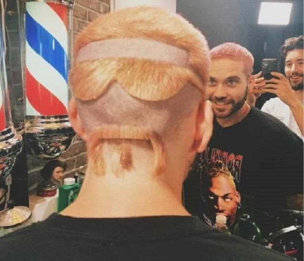 16 Weird Hairstyles You'd Never Want To Get