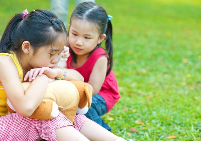 8 Steps To Recognize And Strengthen Emotions In Your Kids