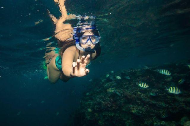 Ileana D'Cruz Shared Her Fiji Vacation Pictures
