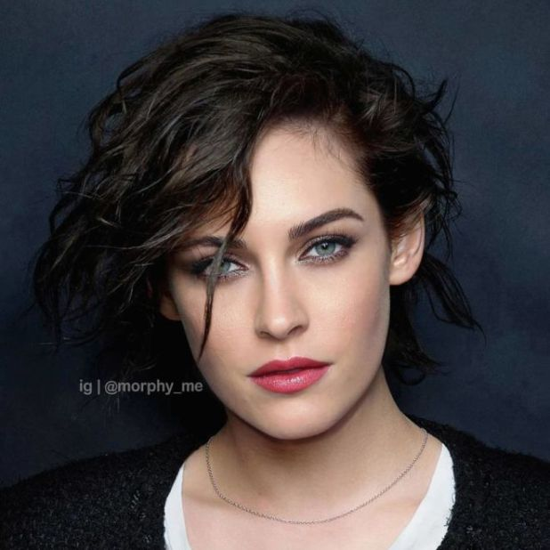 An Artist Merges Photos Of Different Celebrities Into One And The Result Is Awesome