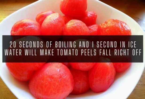 17 Food Hacks To Make Cooking Effective And Easy