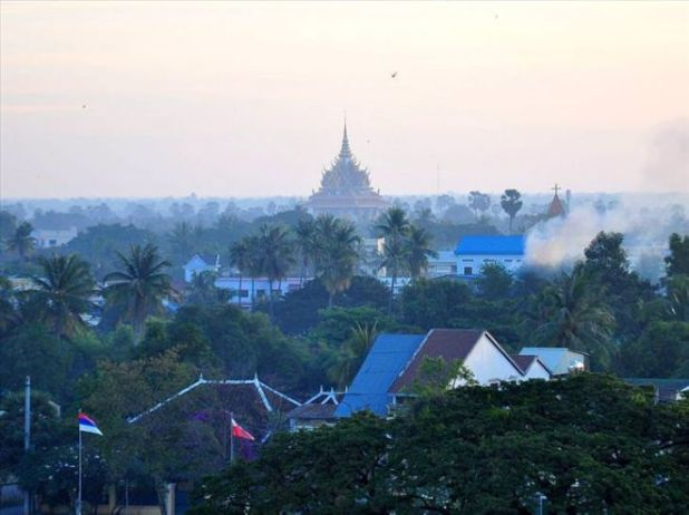 Top 10 Must-Visit Places In Cambodia