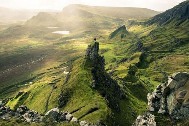 24 Reasons Why Scotland Must Be On Your Bucket List