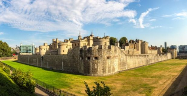 10 Interesting Facts About The Tower Of London