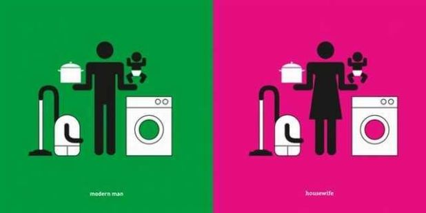 14 Hilarious Differences Between Men And Women