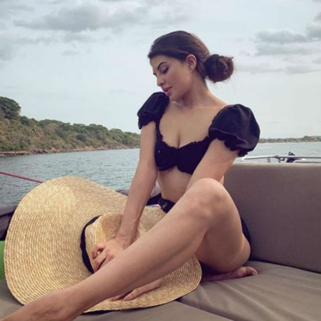 38 Mind Blowing Pictures Of Jacqueline Fernandez