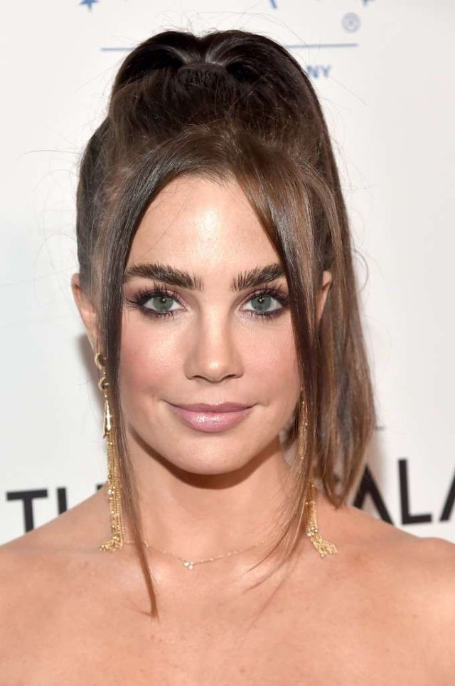 Pretty Jillian Murray At The Thirst Project 10th Annual Thirst Gala
