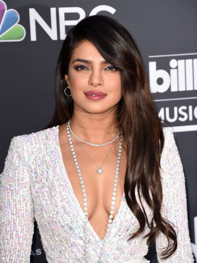 Priyanka Chopra With Her Hubby At Billboard Music Awards 2019