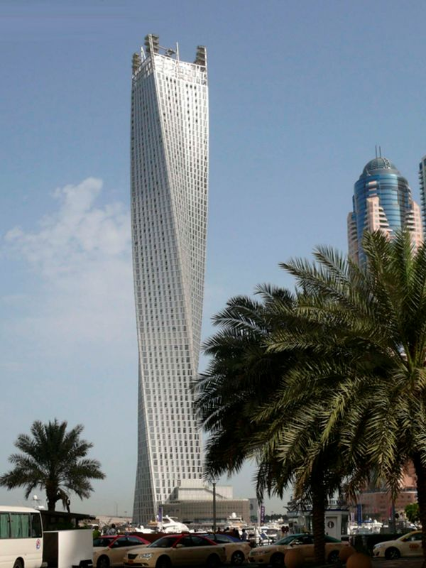 The Top 10 Most Expensive Buildings In Dubai