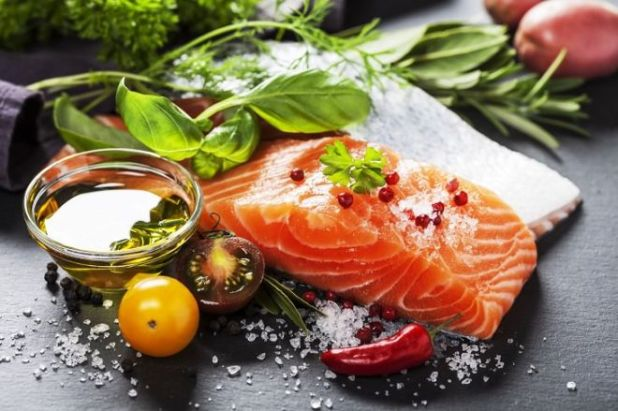 12 Superfoods That Provide You A Good Dose Of Omega-3