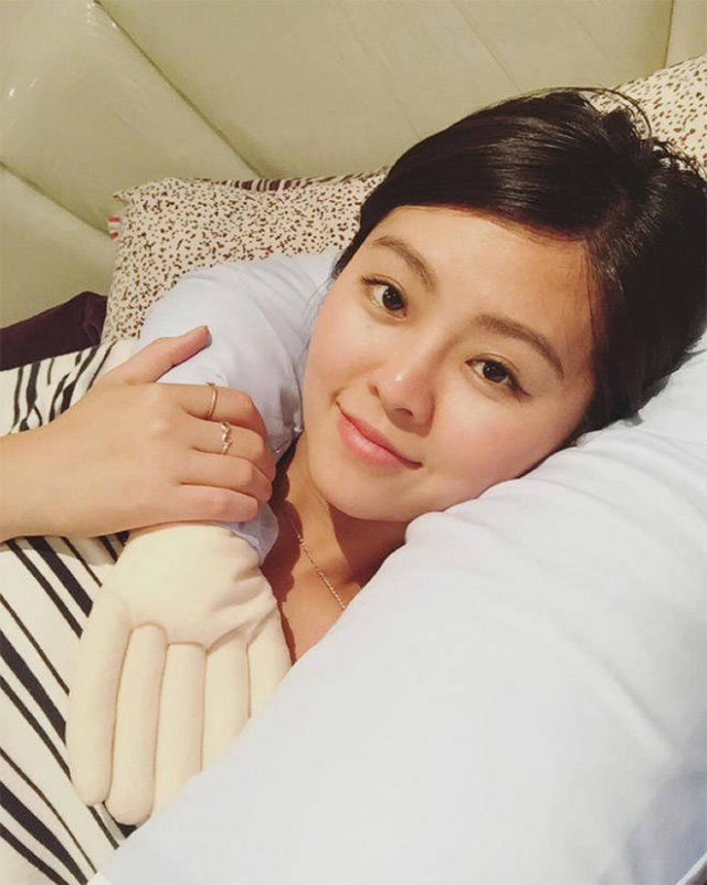 Innovative Pillows For Those Who Feel Alone