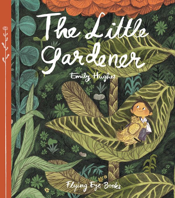 The Little Gardener (Inspiring Story)