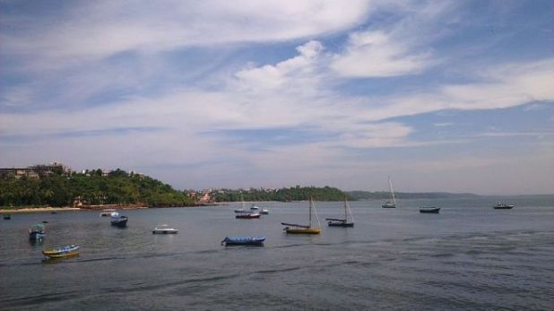 Here Are The 24 Must-Visit Places To Visit In Goa