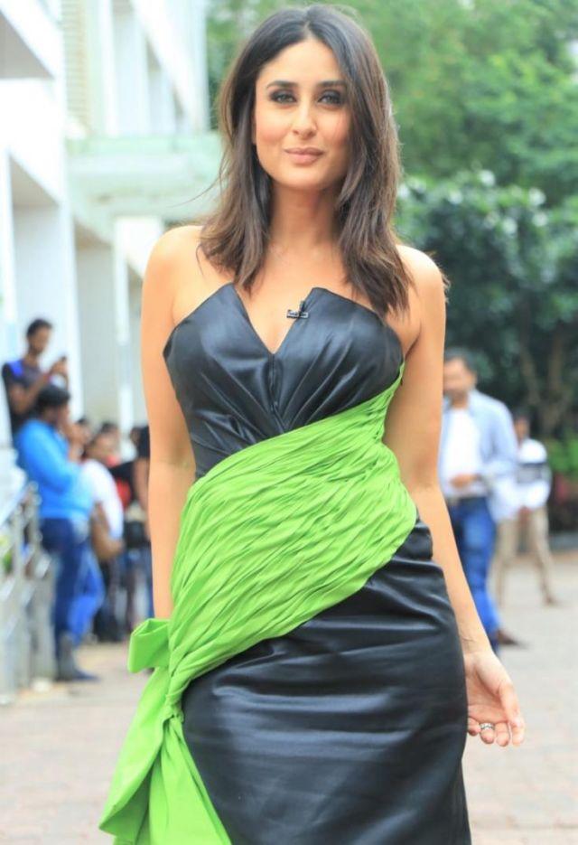 Gorgeous Kareena Kapoor Khan Turns Heads For Dance India Dance