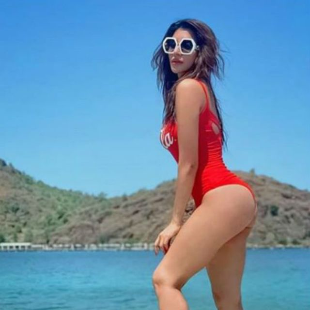Shama Sikander's 13 Hottest Pictures From Instagram