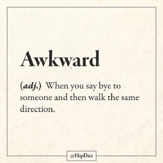 30 Hilarious New-Age Definitions To The Most Common Words