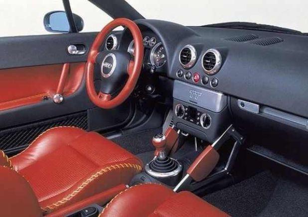 Beautiful Interiors Of 50 Amazing Cars