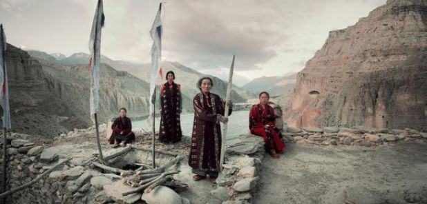 19 Fascinating Traditional Tribes From Around The World