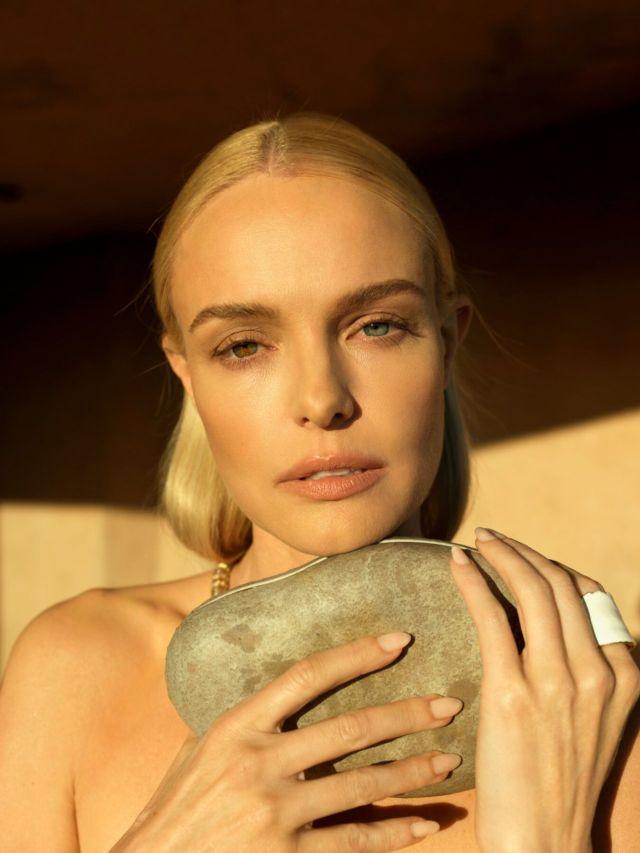 Kate Bosworth Shoots For Flaunt Magazine 2020