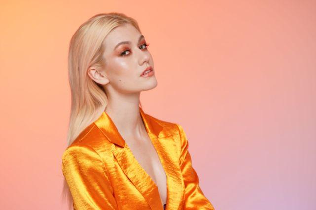 Gorgeous Katherine McNamara Covers Stylecaster Magazine 2020