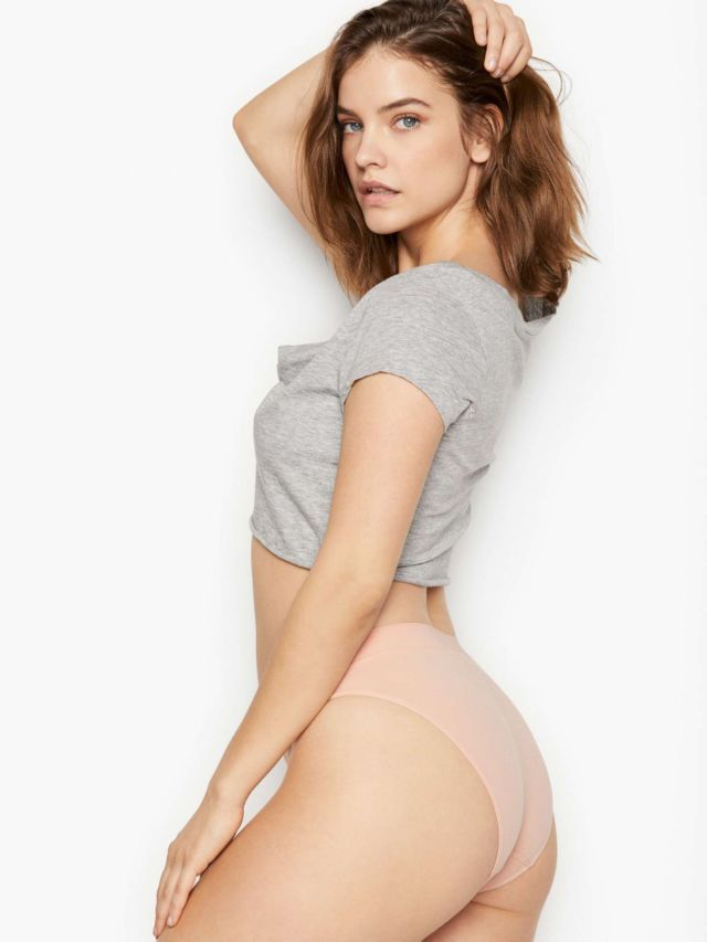 Beautiful Barbara Palvin