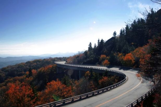 10 Beautiful Road Trips You Must Do In The USA