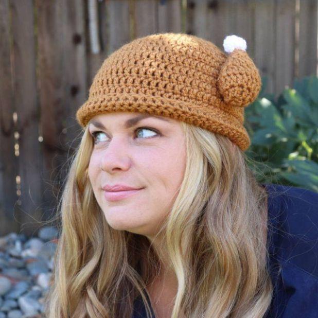Funny Hat Fashion Photos