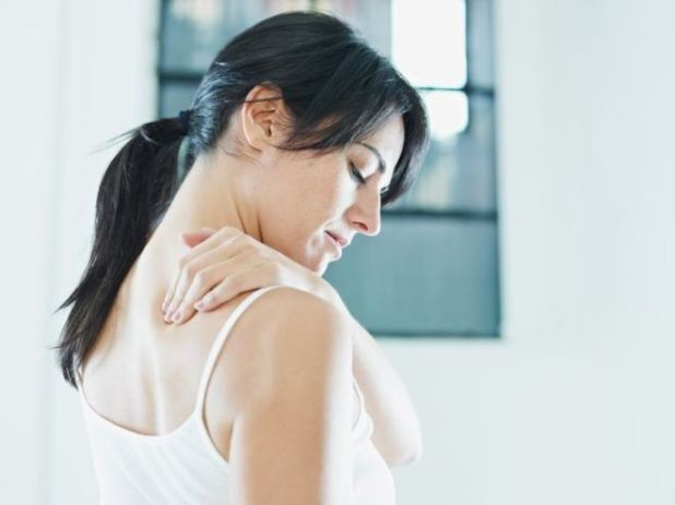 Read The 9 Reasons For Shoulder Pain