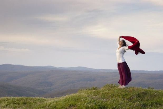 12 Ways You Can Take Control Of Your Life